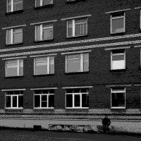Окна... :: павел Труханов