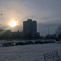 Закат :: Митя Дмитрий Митя