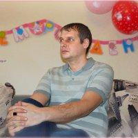Это мой папочка. :: Anatol Livtsov