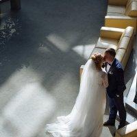 Свадебная :: Никола Н