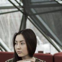 Ксюша :: Кристина Шереметова