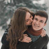 Love :: Ольга Кишман