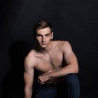 Ростислав_2 :: Ольга Кишман