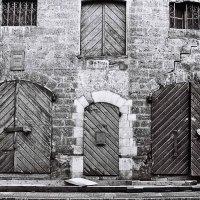 Двери :: Игорь Пилатович
