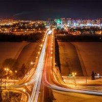 Нижний Новгород :: Альберт Беляев