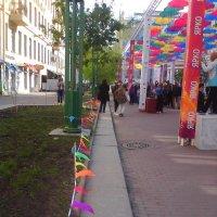 Праздник на улице :: Svetlana Lyaxovich
