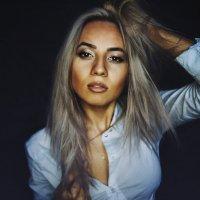 портрет меня :: Inga Limanovska live