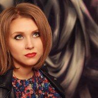 Портрет :: Елена Буравцева