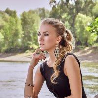Юля :: Ольга Степанова