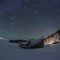 Зимние сны :: Павел Федоров