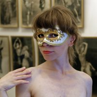 маска :: Андрей Игоревич