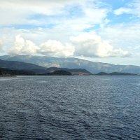 Море! Скучаю, море.... (Залив острова Кекова) :: Elena Izotova