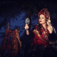 Александра :: Ярослава Бакуняева