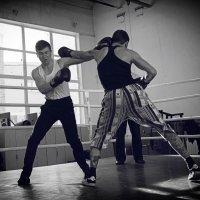 Поединок :: Андрей Романов