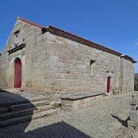 Старая церковь. :: ИРЭН@ .