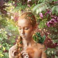 Sunny day :: Irina Safronova