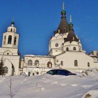 Дело к весне ! :: Святец Вячеслав