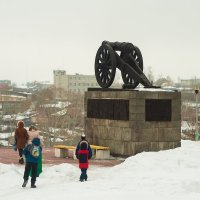 Старый город :: Дмитрий Костоусов