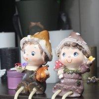 Милые игрушки :: Дмитрий