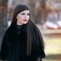 Последний день зимы :: Сергей Удовенко