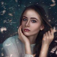 Юлия Хиленко Фотограф Ретушер Волшебник Мадина Ахтаева :: МАДИНА АХТАЕВА