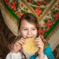 Масленица-1 :: Татьяна Исаева-Каштанова
