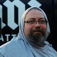 Монах :: Юрий. Шмаков