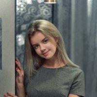 Oksana. :: Женя Лузгин