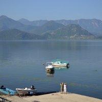 Фотосессия Скадарского озера :: Ольга