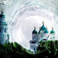 ВЕСЕННИЕ МИРАЖИ :: Анатолий Восточный