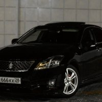 Toyota Crown :: Blaga
