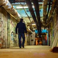 Underground :: Дмитрий Нигматулин