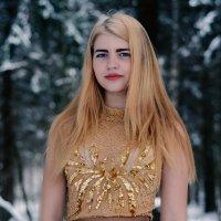 Арина :: Шахин Халаев