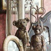 Медвежата :: Оксана Сергеева