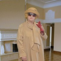 Мода для пожилых :: Лада Солонская