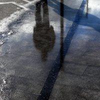 Тень и ее отражение :: Татьяна [Sumtime]