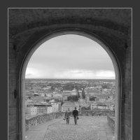Bergamo. Porta San Giacomo. :: Николай Панов
