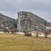Аджимушкайские каменоломни :: Ирина Шарапова
