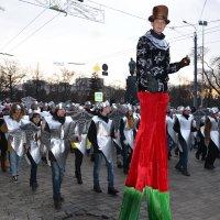 Весенний карнавал-3 :: Семён Пензев