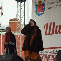 На концерте :: Aнна Зарубина