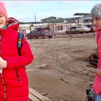 Вкусная булочка! :: Нина Корешкова