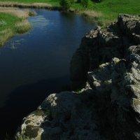Базавлук - река Запорожских козаков :: Vgeoman Манюк Владимир