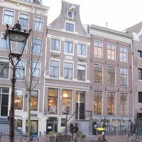 Амстердам :: Ольга Теткина