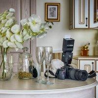 На кухне фотографа :: Елена Логачева