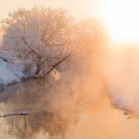 Утро красит... :: Юрий Морозов