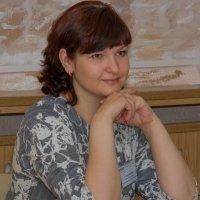 Оксана :: Дмитрий Сиялов
