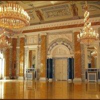 Константиновский дворец :: Наталья