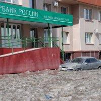 Приехал :: Сергей Белоцерковский