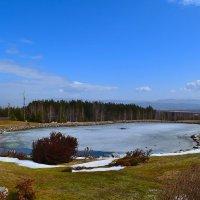Озеро :: Karolina