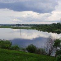 Река Волхов :: Светлана из Провинции